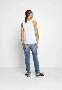 Replay - ROCCO - Straight leg jeans - light blue - 2