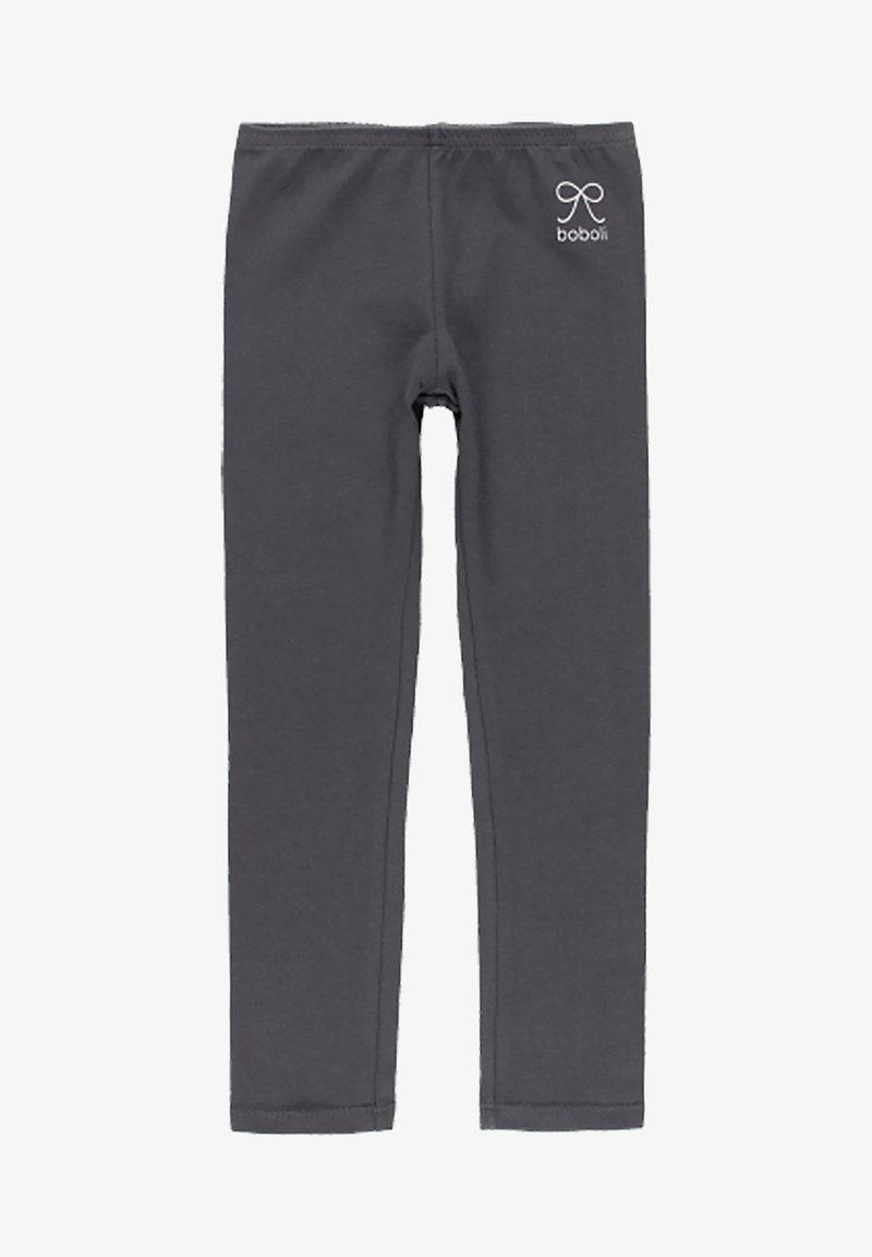 Boboli - Leggings - Trousers - anthracite