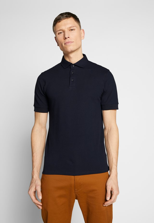 FIJI - Polo shirt - navy