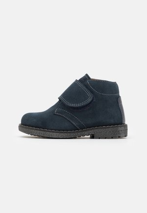 UNISEX - Classic ankle boots - navy