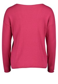 Betty & Co - Jumper - lipstick pink - 4