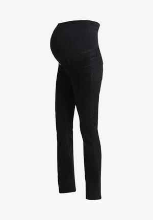 ASHLEY BOOTCUT - Bootcut jeans - indigo