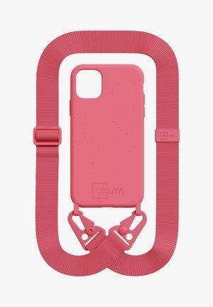 BIODEGRADABLE IPHONE 7/8 PLUS - Telefoonhoesje - pink