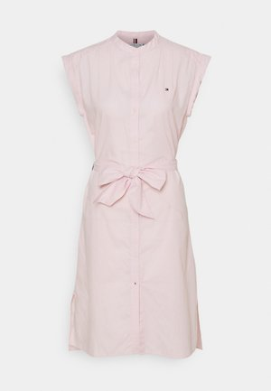 OXFORD KNEE DRESS  - Day dress - light pink