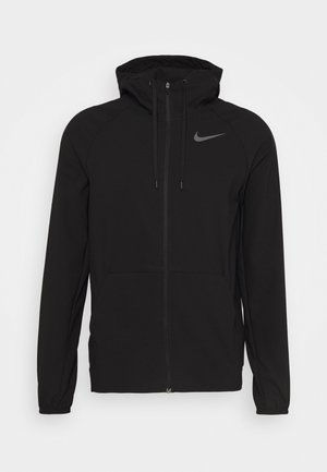 FLEX VENT MAX - Training jacket - black/dark grey