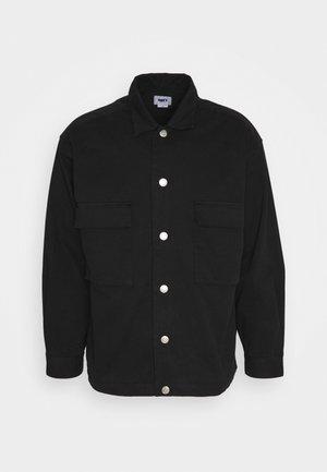 WILSON  - Camisa - black