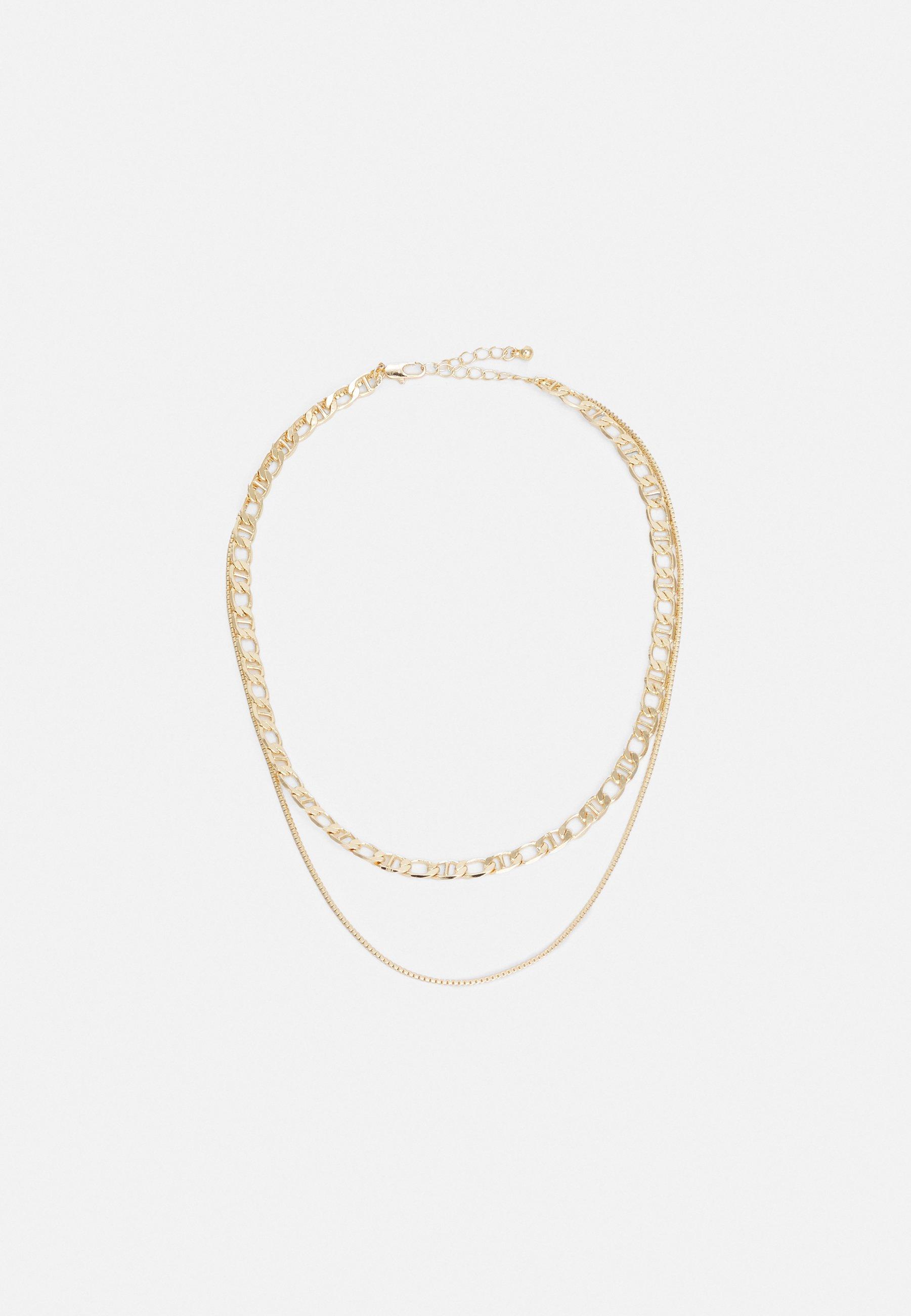 Women PCNOLLA COMBI NECKLACE - Earrings