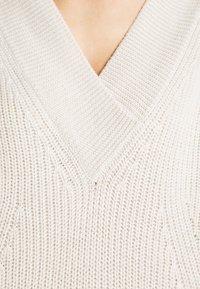 Mykke Hofmann - PILOT - Jumper dress - off white - 6