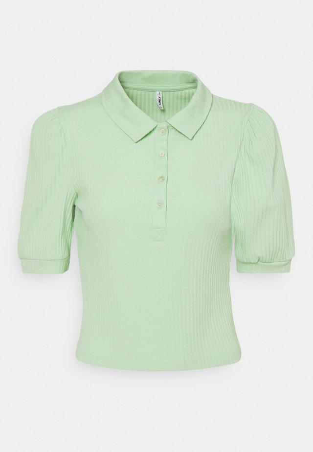 ONLUMA LIFE SHORT - Poloshirts - sprucestone