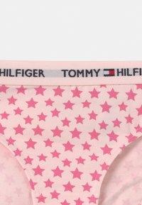 Tommy Hilfiger - 2 PACK - Briefs - pink - 3