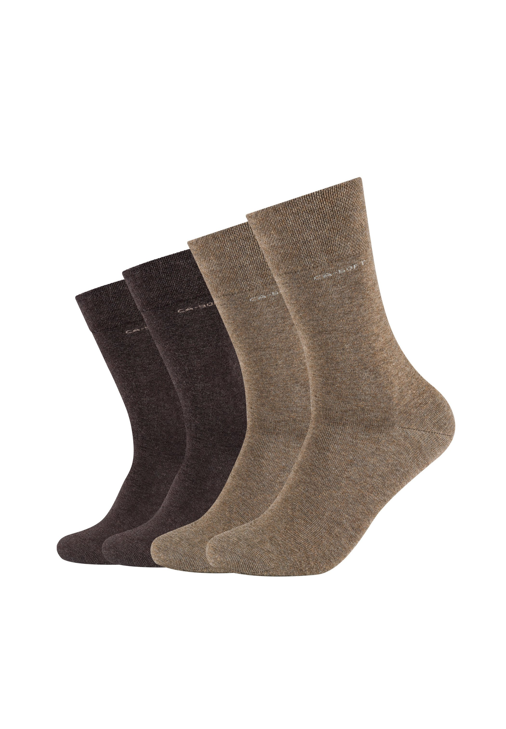 Femme 4 PACK - Chaussettes