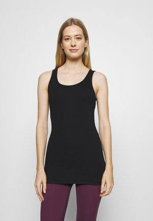 MANTRA YOGA VEST - Top - black