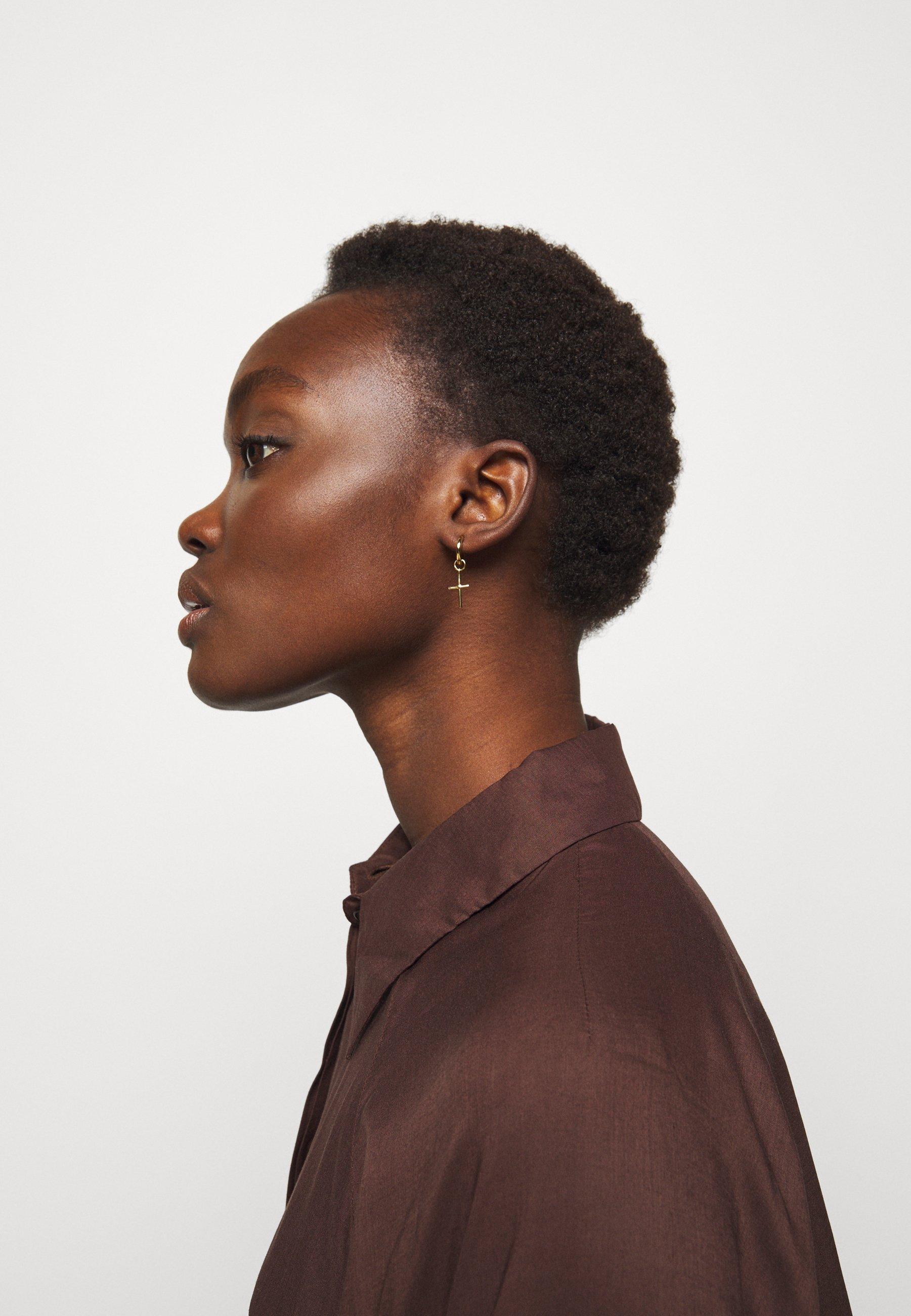 Homme MESSINA HOOP - Boucles d'oreilles