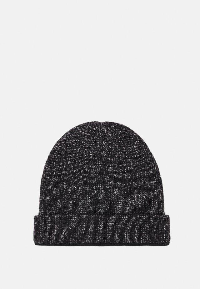 HAT - Hatt - black/silver-coloured