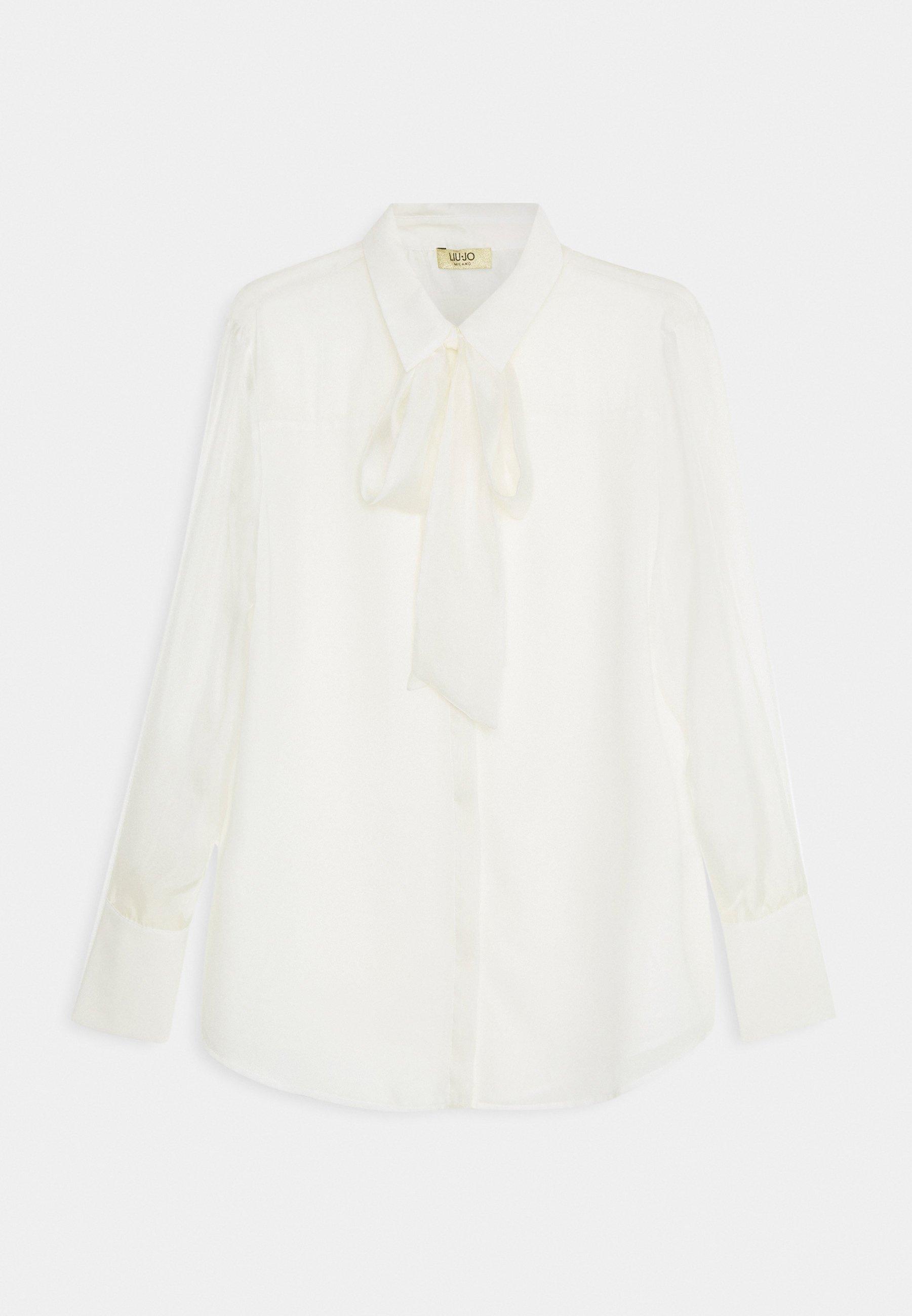 Women CAMICIA FIOCCO - Button-down blouse