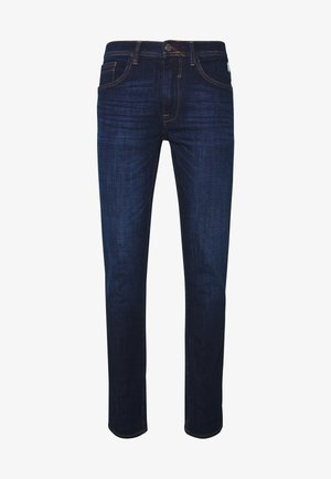 JET - Slim fit jeans - denim dark blue