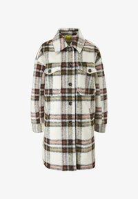 comma casual identity - Short coat - beige - 4