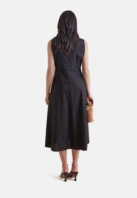 Elena Mirò - Day dress - nero - 1