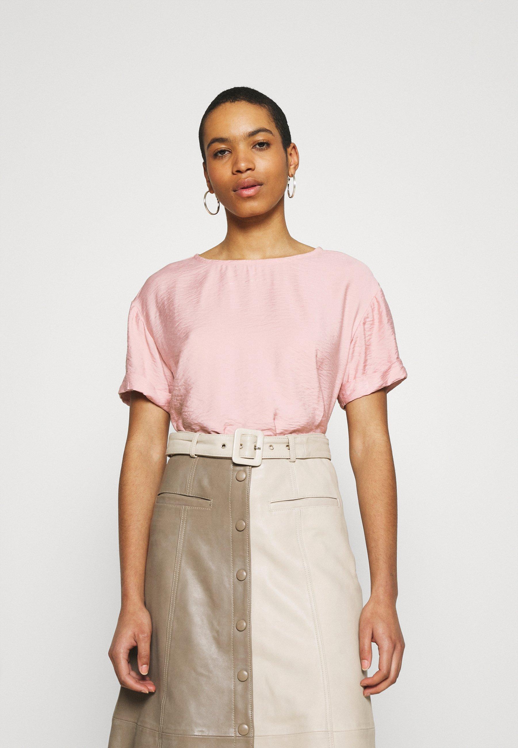 Femme DAHLIA - T-shirt basique
