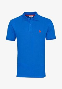 U.S. Polo Assn. - Poloshirt - blau - 0