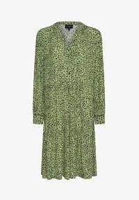 Live Unlimited London - Day dress - khaki - 1