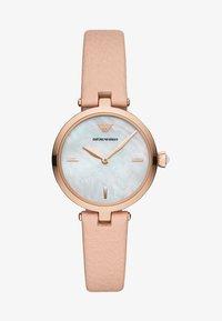 Emporio Armani - Watch - rosa - 1
