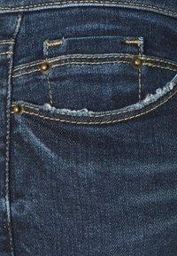 edc by Esprit - Jeans Skinny Fit - blue dark wash - 2
