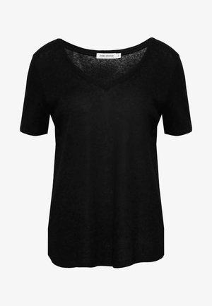 RAKEL - T-Shirt print - black