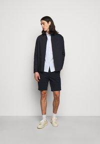 PS Paul Smith - Shorts - navy - 1
