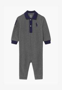 Polo Ralph Lauren - Jumpsuit - boulder grey - 0
