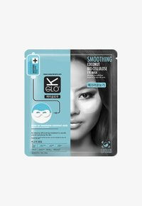 K-Glo - SMOOTHING BIO-CELLULOSE EYE MASK - Augenpflege - - - 0