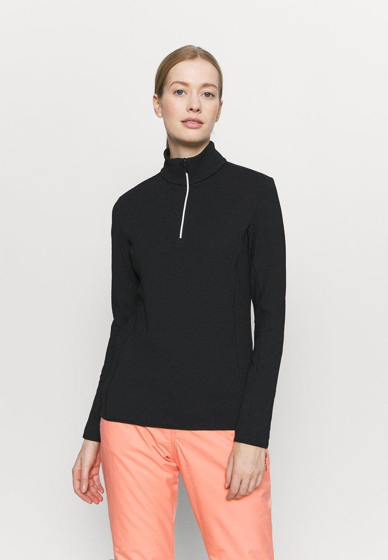 Campagnolo - WOMAN - Sweatshirt - black