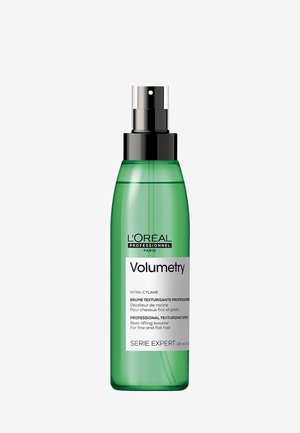 Paris Serie Expert Volumetry Spray - Hair styling - -