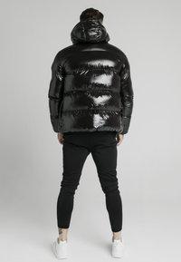 SIKSILK - ADAPT JACKET - Winter jacket - black - 2