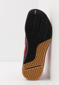 Reebok - NANO X - Sports shoes - instinct red/black/white - 4