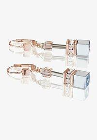 Coeur de Lion - Earrings - apricot - 0