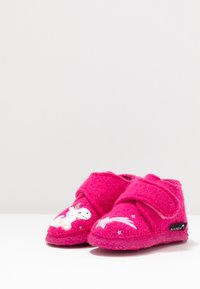 Nanga - LITTLE UNICORN - Slippers - rosa - 3
