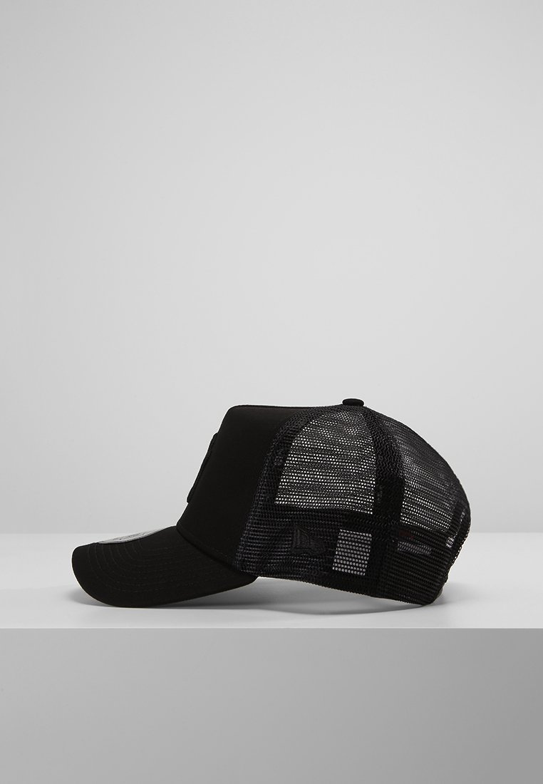New Era Clean Trucker - Cap Black/schwarz