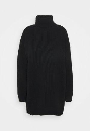 JARDANY - Robe pull - schwarz