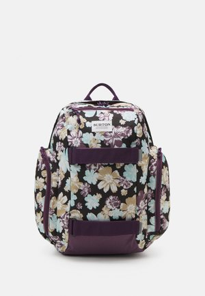 KIDS' METALHEAD 18L BACKPACK - Rucksack - purple/multicoloured