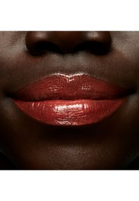 MAC - BRONZING COLLECTION LIPGLASS - Lipgloss - would rather lounge - 2