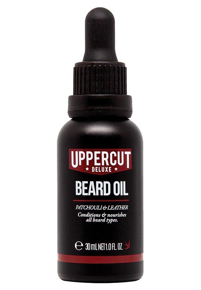 BEARD OIL - Beard oil - -