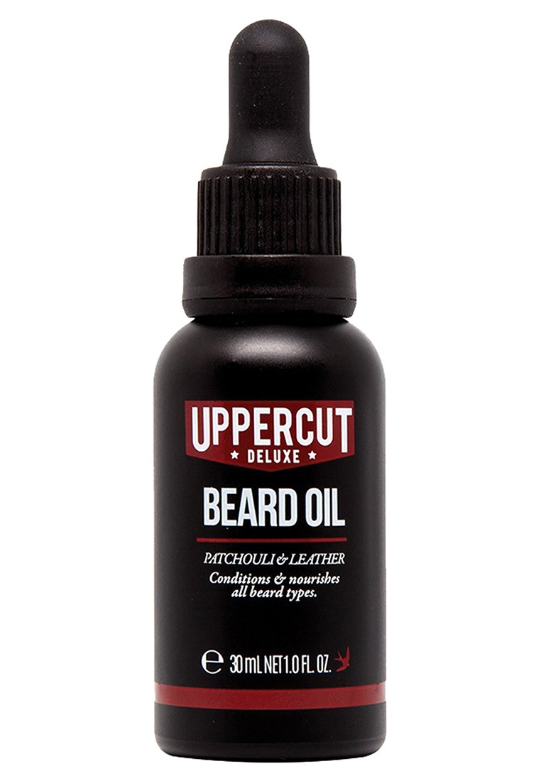 Uppercut - BEARD OIL - Bartpflege - -