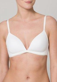 Skiny - LOVERS - Triangel BH - white - 0
