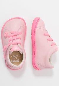 Camper - PEU CAMI - Vauvan kengät - light pink - 0