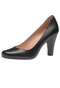 Evita - Klassiska pumps - black - 0