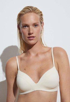 Haut de bikini - off-white