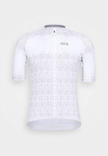 GORE® WEAR MAGIX MENS - Wielershirt - white