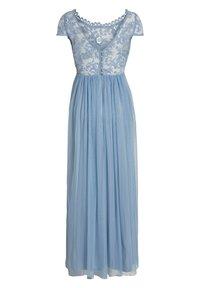 Vila - Occasion wear - ashley blue - 6