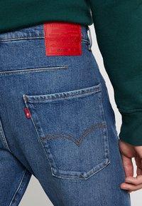 Levi's® Engineered Jeans - 502 REGULAR TAPER - Vaqueros tapered - blue denim - 6